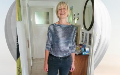 – 16 Kilo Frau M. aus Reutlingen